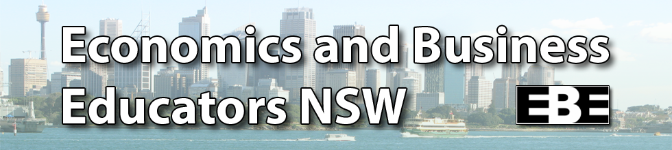 Economics and Business Educators NSW