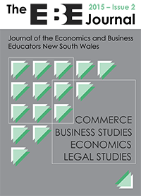 EBE Journal Issue 2 2015