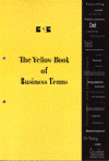 The Yellow Book of Business Terms